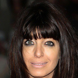 Claudia Winkleman 3 of 10