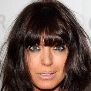 Claudia Winkleman 4 of 10