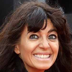 Claudia Winkleman 6 of 10