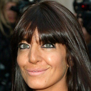 Claudia Winkleman 7 of 10