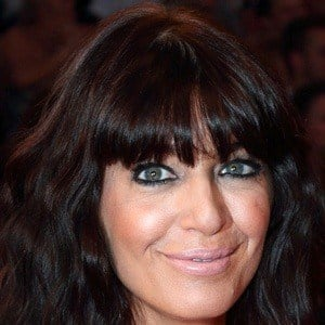Claudia Winkleman 8 of 10