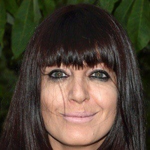 Claudia Winkleman 9 of 10