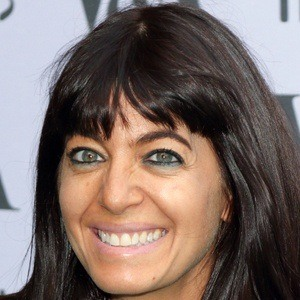 Claudia Winkleman 10 of 10