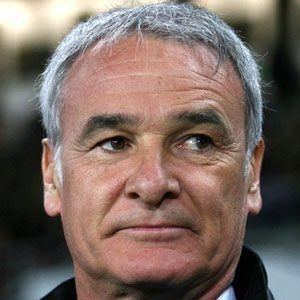 Claudio Ranieri 4 of 5