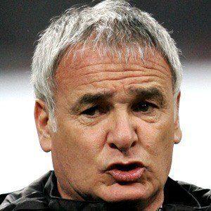Claudio Ranieri 5 of 5