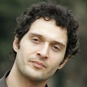 Claudio Santamaria 5 of 6