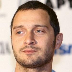 Claudio Santamaria 6 of 6