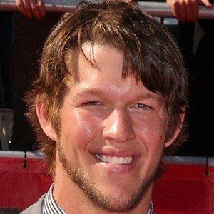 Clayton Kershaw 4 of 5