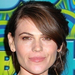 Clea Duvall 2 of 6
