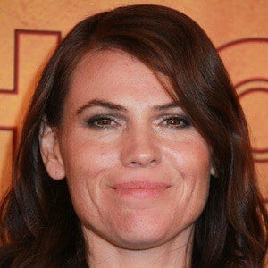 Clea Duvall 6 of 10