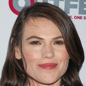 Clea Duvall 9 of 10