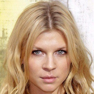 Clemence Poesy 2 of 8