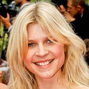 Clemence Poesy 7 of 8
