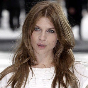 Clemence Poesy 8 of 8