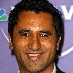 Cliff Curtis 2 of 5