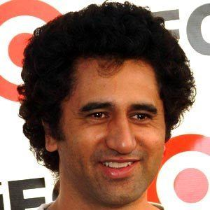 Cliff Curtis 4 of 5