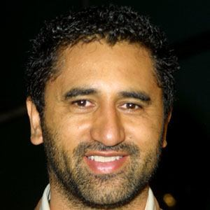 Cliff Curtis 5 of 5