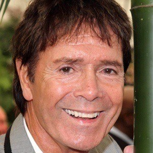Sir Cliff Richard 3 of 10