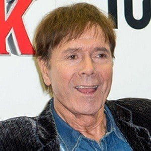 Sir Cliff Richard 6 of 10