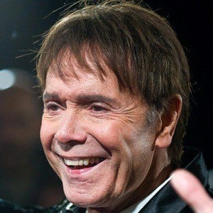 Sir Cliff Richard 7 of 10