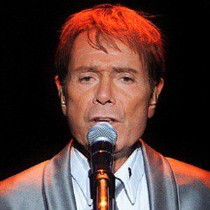 Sir Cliff Richard 8 of 10