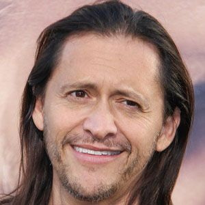 Clifton Collins Jr. 2 of 5