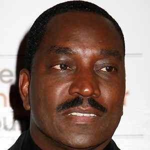 clifton powell plays