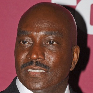 Clifton Powell 10 of 10