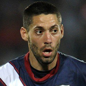 Clint Dempsey 2 of 3