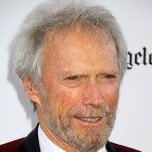 Clint Eastwood 2 of 9