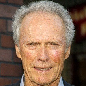 clint eastwood bio facts family famous birthdays