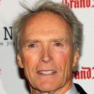 Clint Eastwood 4 of 7