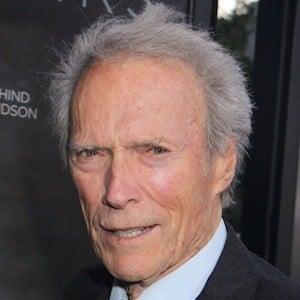 Clint Eastwood 6 of 9