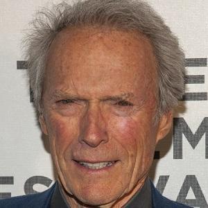Clint Eastwood 8 of 9