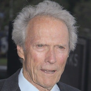 Clint Eastwood 9 of 9