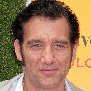 Clive Owen 2 of 9