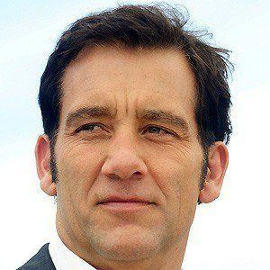 Clive Owen 4 of 9