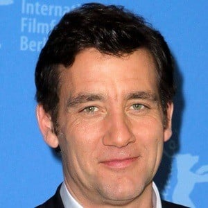 Clive Owen 7 of 9