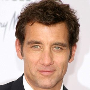 Clive Owen 9 of 9