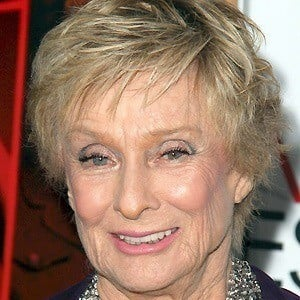 Cloris Leachman 4 of 10