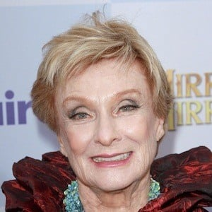 Cloris Leachman 10 of 10