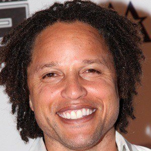 Cobi Jones 2 of 5
