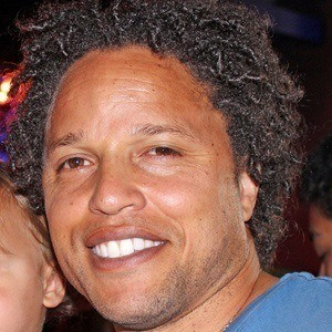 Cobi Jones 3 of 5