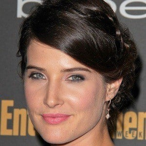 Cobie Smulders 6 of 10