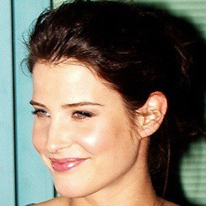 Cobie Smulders 7 of 10