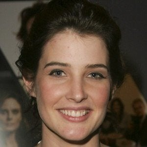 Cobie Smulders 9 of 10
