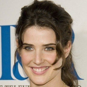 Cobie Smulders 10 of 10