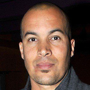 Coby Bell 2 of 7