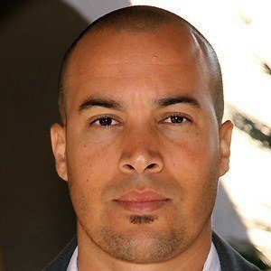 Coby Bell 3 of 7