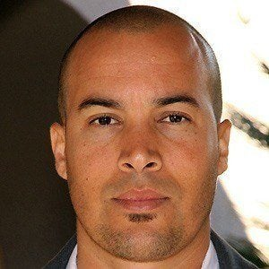 Coby Bell Headshot 3 of 7